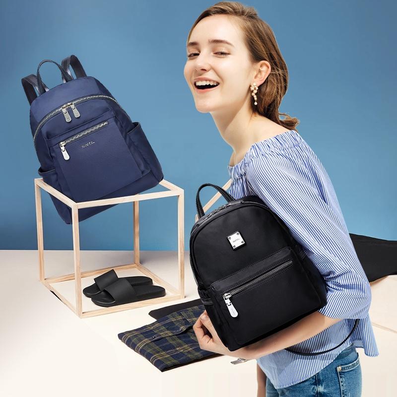 กระเป๋าเป้ผู้หญิง∋Catozi หญิง 2021 กระเป๋าสะพายใหม่หญิงกระเป๋าใบเล็กฤดูร้อนเดินทางแฟชั่นผ้า Oxford ขนาดเล็กทุกการแข่งขัน