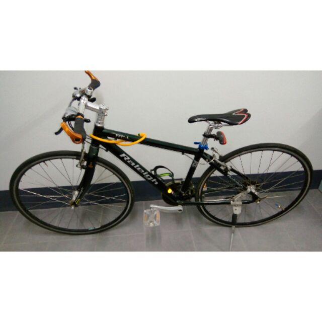จักรยานทัวริ่ง ราเล่ย์
