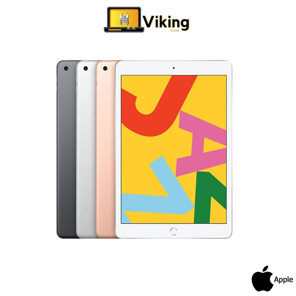 Apple iPad Gen7th 2019 Wifi 32GB เครื่องใหม่ ประกันศูนย์ไทย ไม่แกะซีล