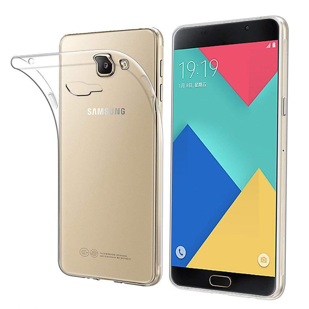 """เคสใส ซัมซุง เอ9 โปร (2016) หลังนิ่ม Tpu Soft Case For Samsung Galaxy A9 Pro (2016) (6.0"""") Clear"""
