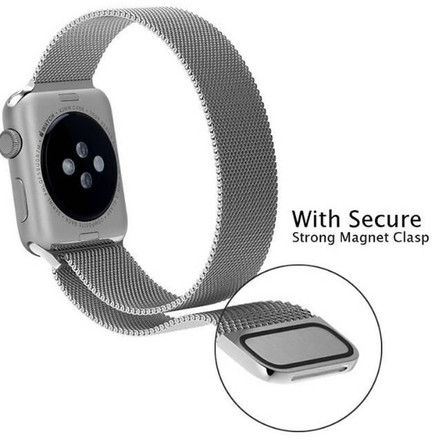 สายนาฬิกาข้อมือ Applewatch 1 2 3 4