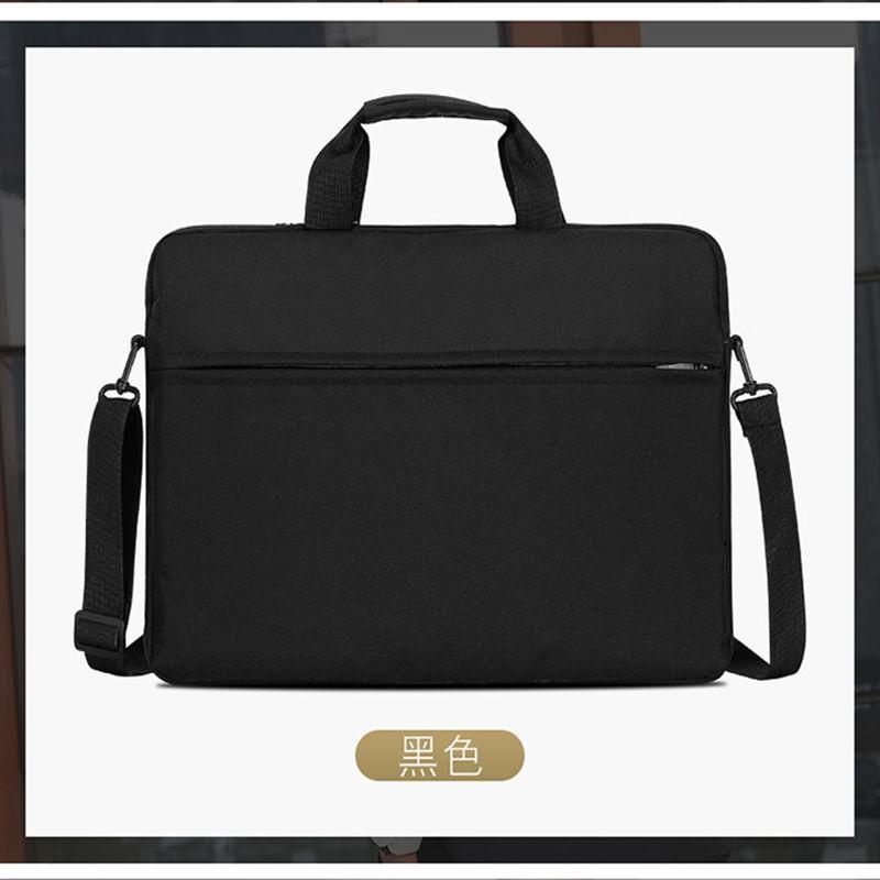 ㍿กระเป๋าสะพายโน๊ตบุ๊คกระเป๋าถือไหล่ 13/14/15.6 นิ้วกระเป๋านักเรียนนักเรียน, กระเป๋าเป้ใส่คอมพิวเตอร์สำหรับเดินทางเพื่อธุ