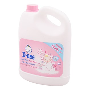 Dany Newborn Fabric Softener, children Happy Baby Scent 3000 ml.
