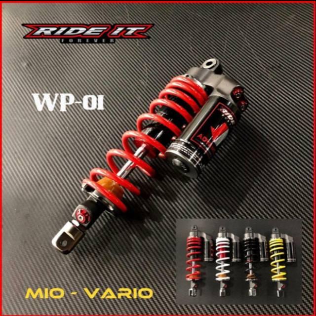 ท่อโช๊คอัพ Wp-01 Mio
