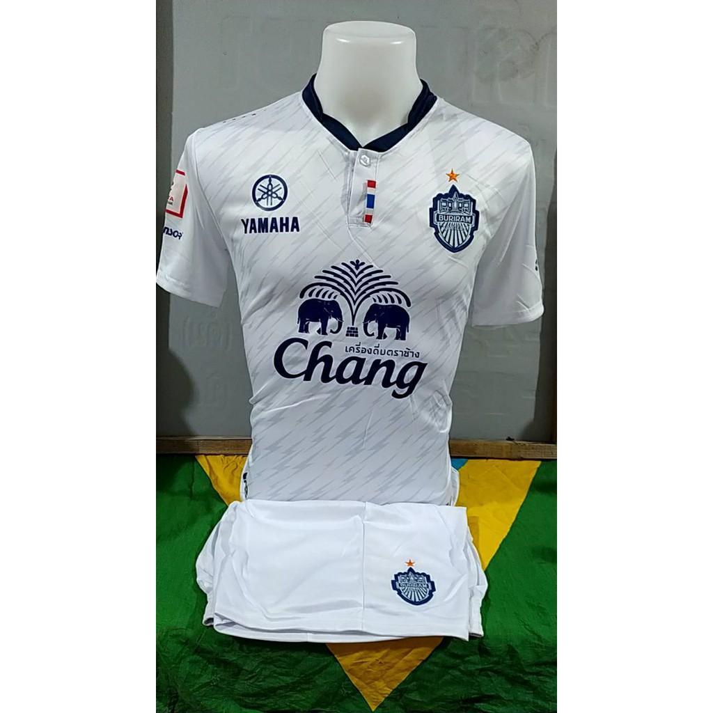 ชุดกีฬาผู้ชายทีมบุรีรัมย์ ยูไนเต็ด/Buriram United F.C.  ตัวใหม่ล่าสุดฤดูกาล2021 - 2022 ฿225