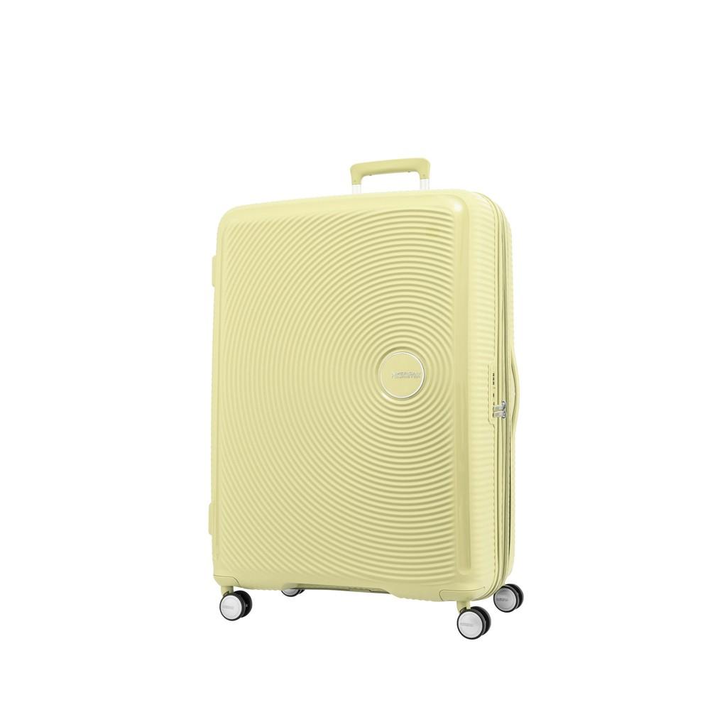 AMERICAN TOURISTER กระเป๋าเดินทางล้อลาก (30นิ้ว) รุ่น CURIO SPINNER 80/30 EXP TSA