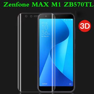 Review Hydrogel Film Asus Zenfone Max Pro (M1) ZB601KL/ZB602KL /Max Plus (M1) ZB570TL Max/Plus (M2) ZB634KL Screen Protector