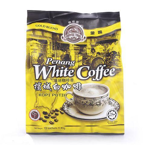 กาแฟ Penang White Coffee Kopi Putih | Shopee Thailand