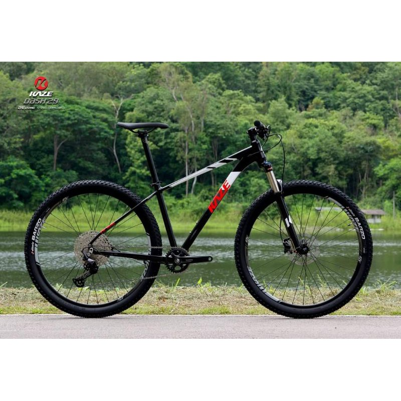 "💥NEW KAZE DASH 2021/ล้อ29"" 12 speed"