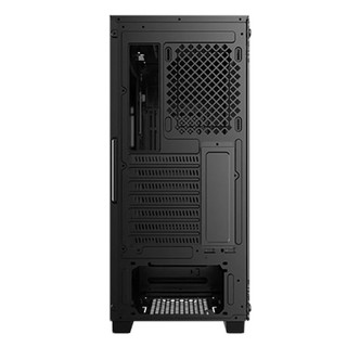 DEEPCOOL MATREXX 55 Mesh Black Mid Tower Tempered Glass PC Gaming Case