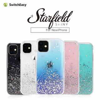 Review Switch Easy Star เคสดาว กันกระแทก iPhone 11 Pro Max / 11 Pro / 11 / XS Max / XR / XS / X / 8 Plus / 7 Plus / 8 / 7 / SE2