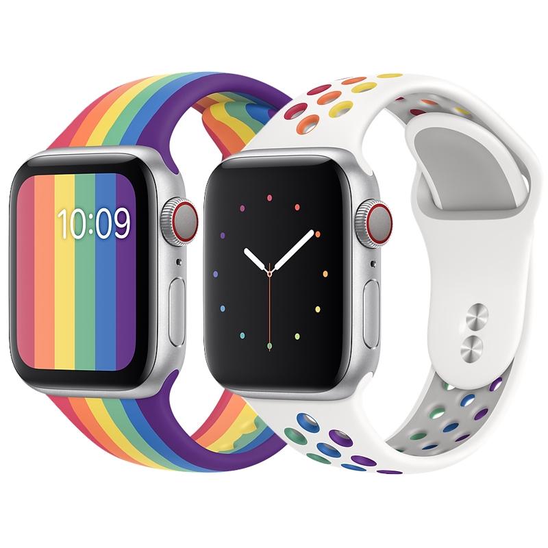 สายไนก แอปเปิ้ลวอช  Apple Watch Band Series 1 / 2 / 3 / 4/ 5