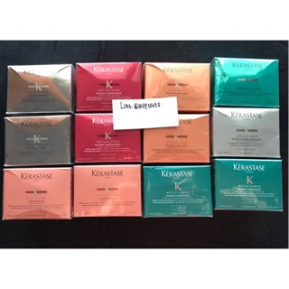 Review SALE 11.11 ❤️ 1435 บาท หมักผม Kerastase MASQUE  Fore Architecte - Therapiste - Refection Chromatique - Chronologiste