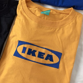 Image # 4 of Review _____Oversize_____ ปักอกลายikea