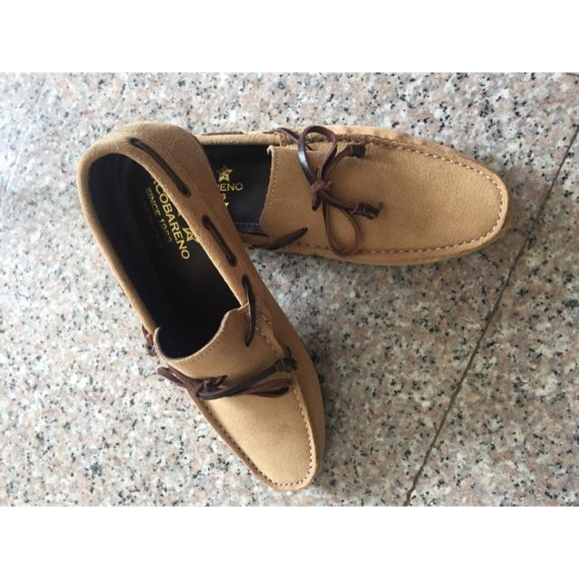รองเท้าคัชชูผู้ชาย เบอร์39