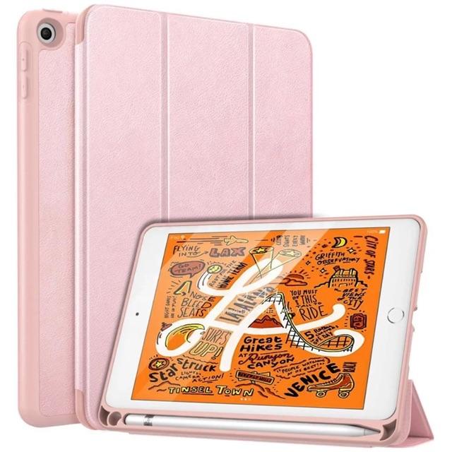 🔥🔥ล้างสต็อค🔥🔥[ iPad Mini 5 ]⭐️MoKo Case เก็บ Apple pencilได้