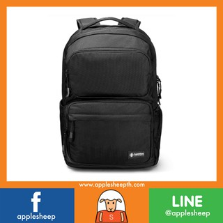 "Review [พร้อมส่ง ]tomtoc Backpack for College High School & Office, Travel Backpack Book Bag Fits 15.6"" Laptop MacBook"