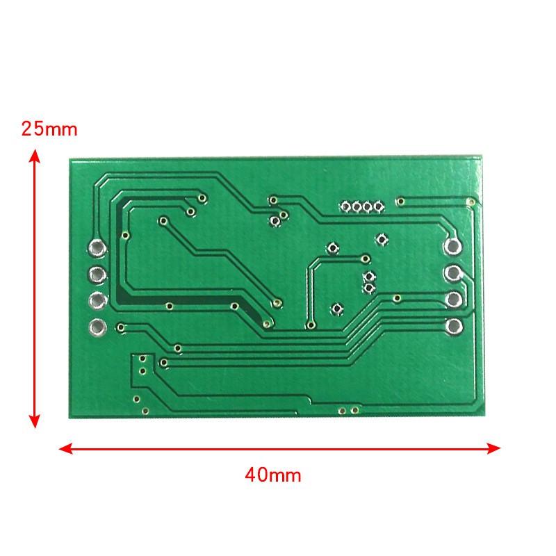 Boost Board ule LCD TCON Board VGL VGH VCOM AVDD 4 Adjustable-92E