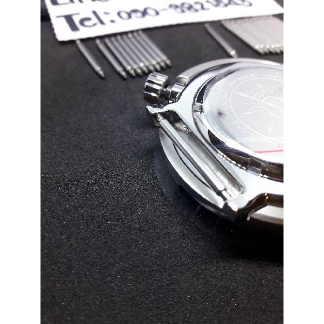 applewatch  สายนาฬิกา  สายapplewatch สายนาฬิกาแฟชั่น สายนาฬิกาApplewatch สปริงบาร์  สแตนเลส ความหนา1.8,2.0,2.5มิล ขนาด16
