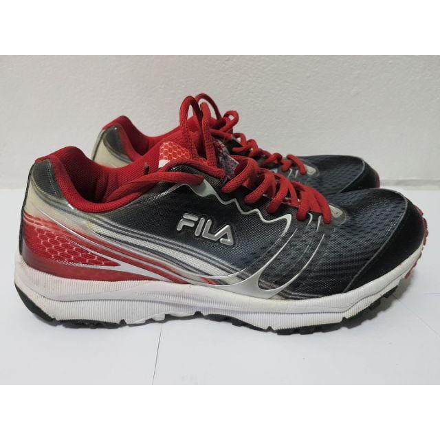 รองเท้าวิ่ง FILA มือ 2 ของแท้ 100%