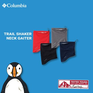 Review Columbia Trail Shaker Neck Gaiter