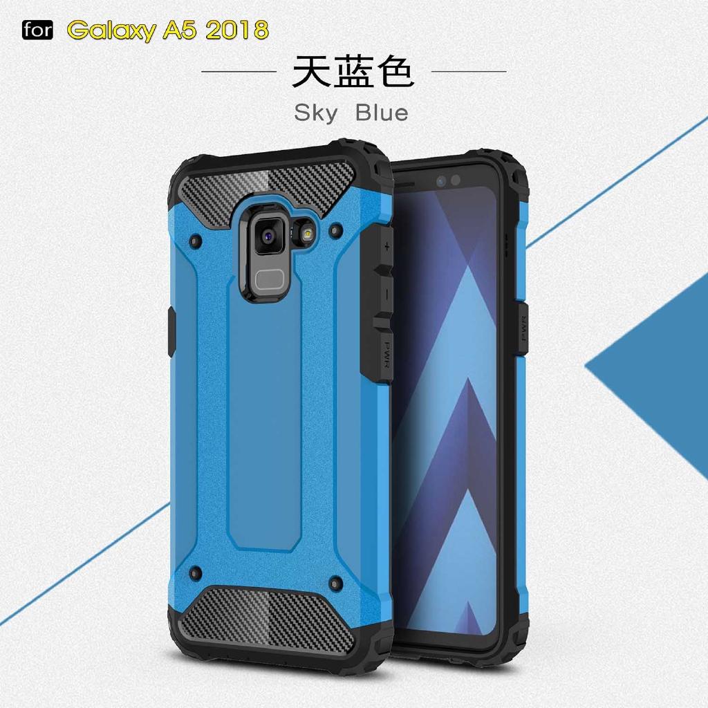 Samsung  A9 star pro 2018/A9s  A6S  J4 core/J4plus (2018)  S10  S10plus  Case King Kong Hard Shell