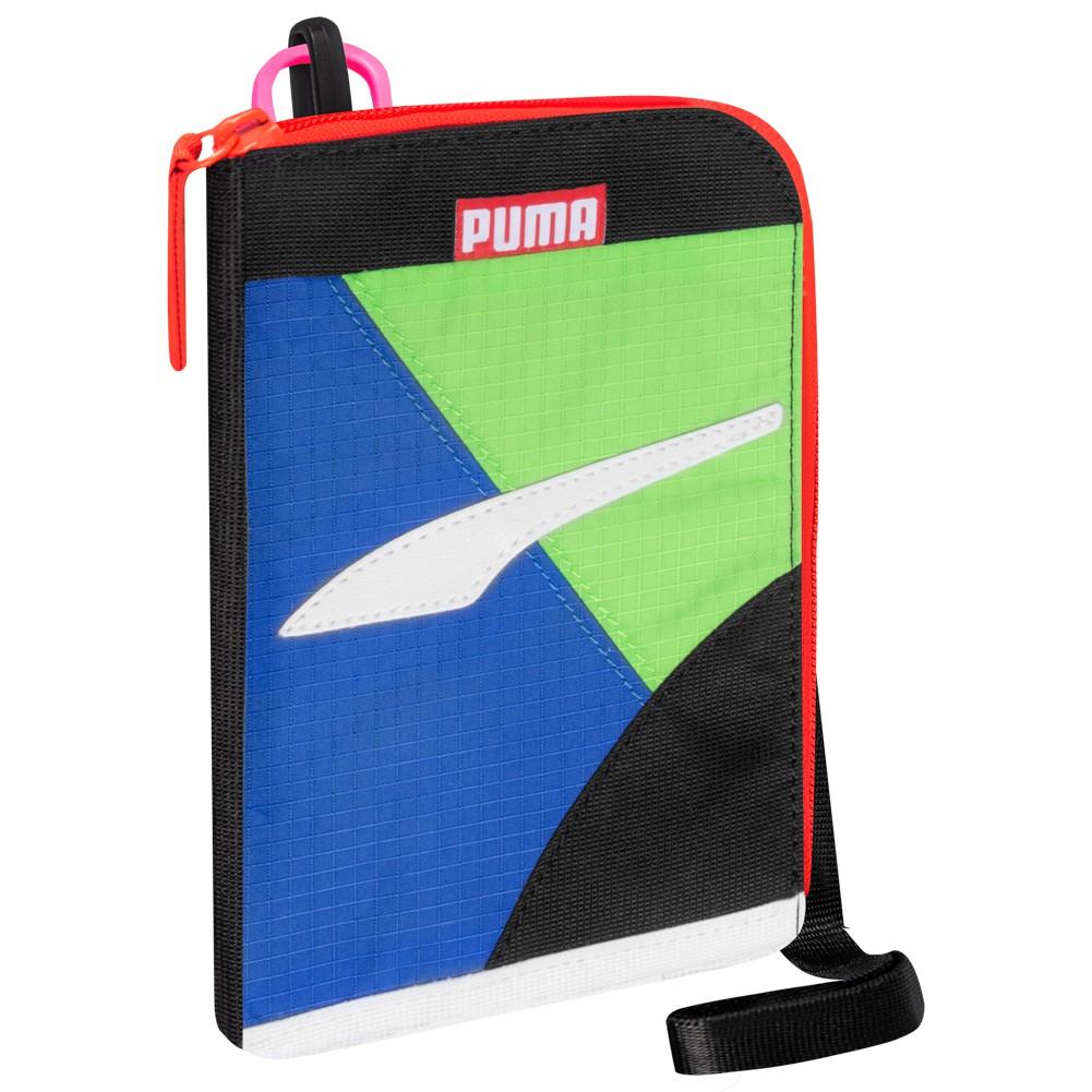 Puma กระเป๋าสตางค์สีดํา 077192 01