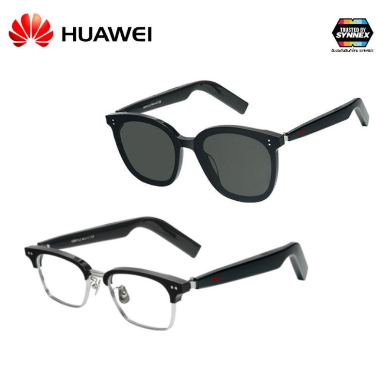 HUAWEI X GENTLE MONSTER Eyewear 2