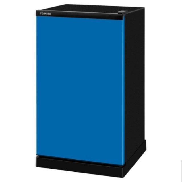 ตู้เย็น Toshiba ขนาด 5.2 คิว รุ่น คละสี