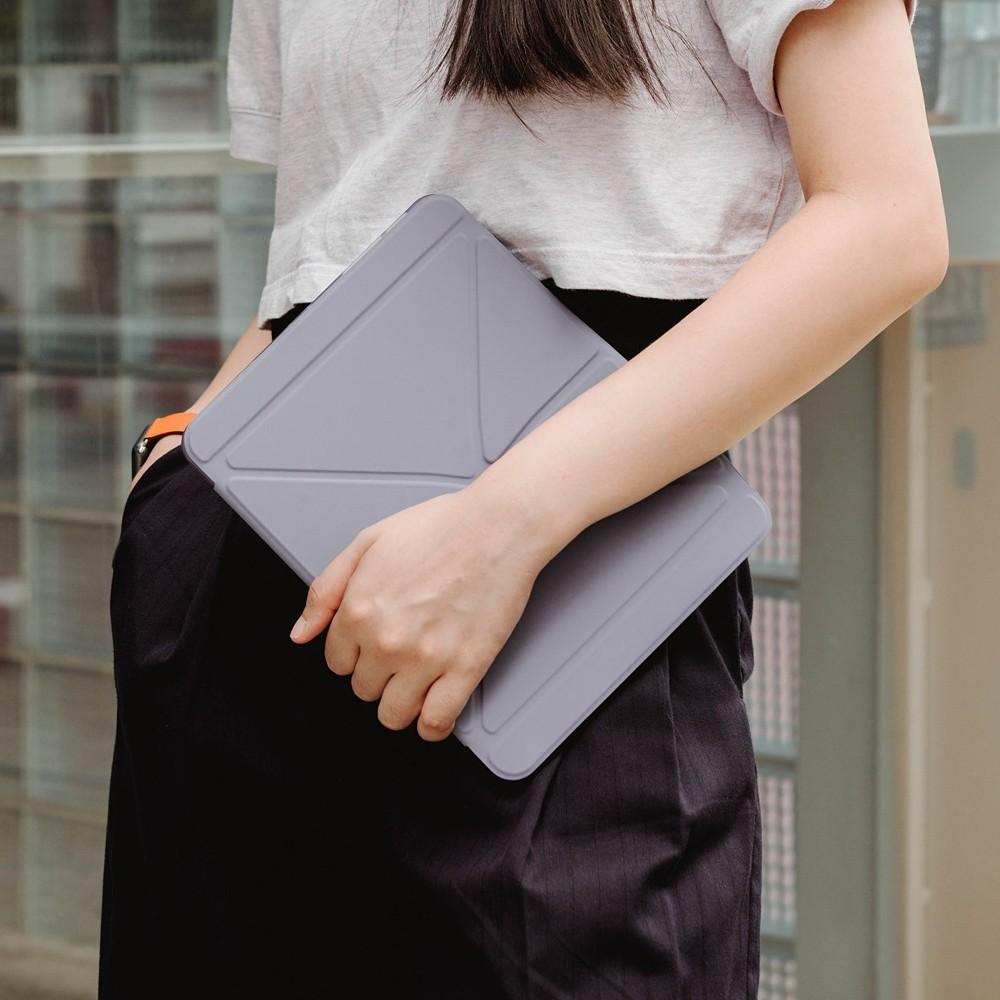 """🔥ราคาพิเศษ✇Sheep Origami เคส iPad 9.7"""" Gen6 2018 เคสไอแพดคุณภาพดีที่สุดจาก AppleSheep มีที่เก็บปากกา Apple Pencil พร้อมส"""