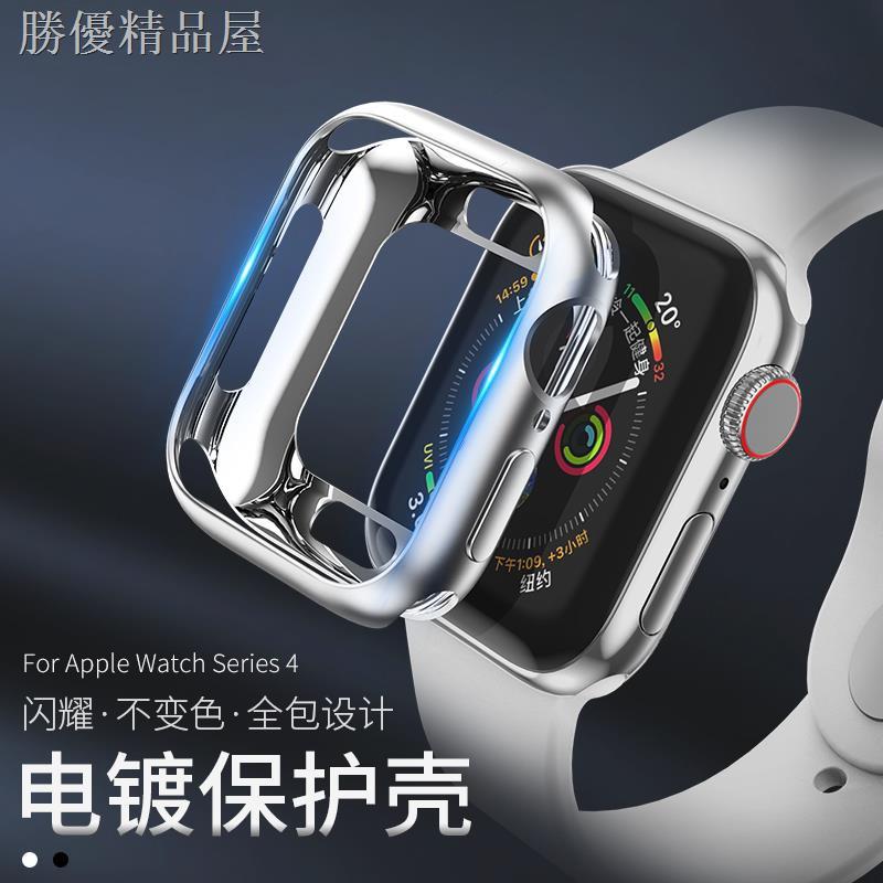 Tel เคสซิลิโคนสําหรับ Applewatch 5