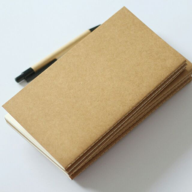 BK15 traveler's notebook
