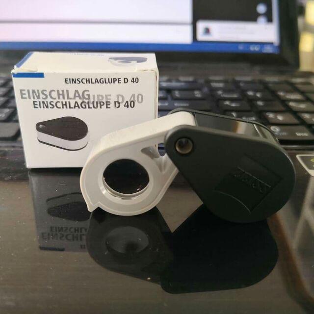 กล้องส่องพระZeiss D40 10X