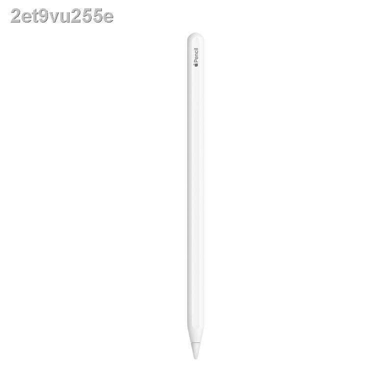 สินค้าขายดี[ของแท้ใหม่] Apple Pencil2 แท็บเล็ต ipad stylus (รุ่นที่สอง)