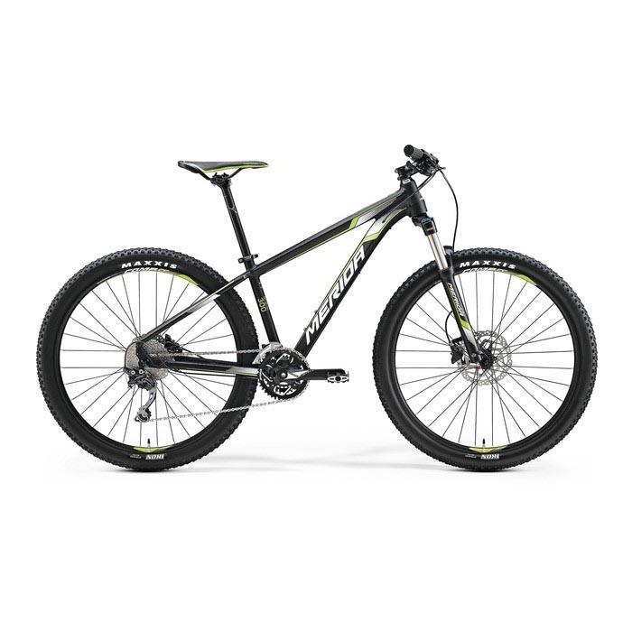 จักรยานเสือภูเขา Merida Big7 300 (2017)