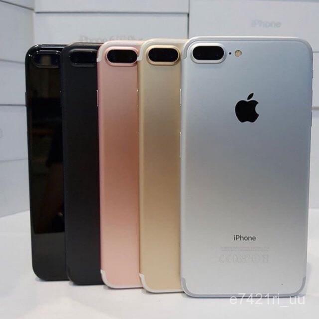 โทรศัพท์มือสอง!ไอโฟน7plus apple iphone 7 plus  iPhone โทรศัพท์มือถือ ไอโฟน7พลัส apple 7 plus i7plusapple iphone 7 plus 3