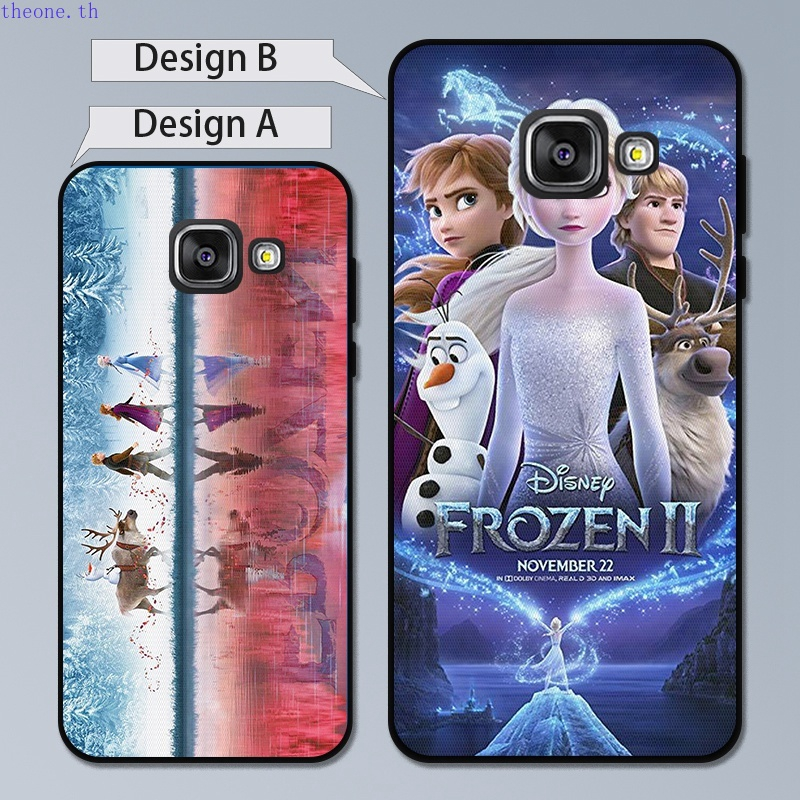 th_Samsung A3 A5 A6 A7 A8 A9 Pro Star Plus 2015 2016 2017 2018 Frozen 1 Silicon Case Cover