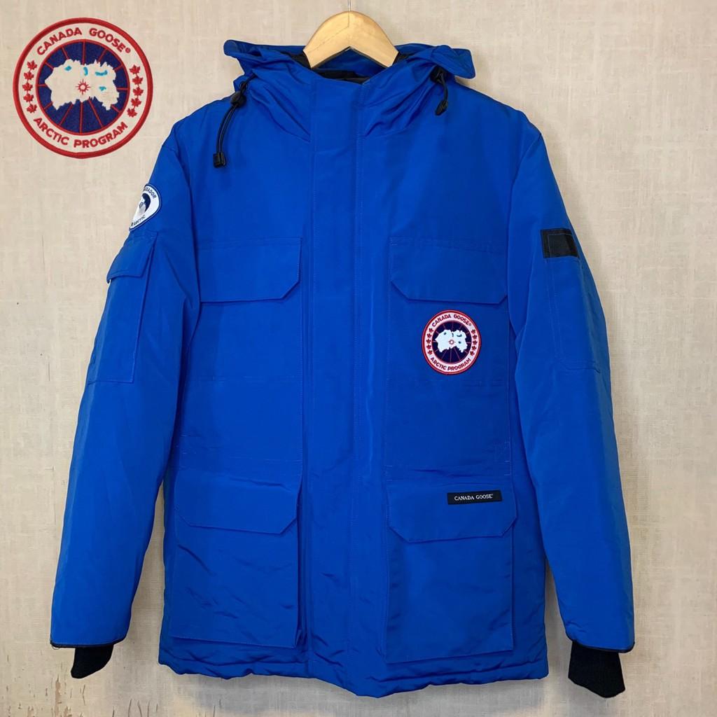 Canada Goose - เสื้อขนเป็ดมือ2 แบรนด์ดัง