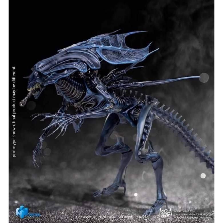 Alien Queen  Action figure Toy LA0114 1/18 Scale,Hiya