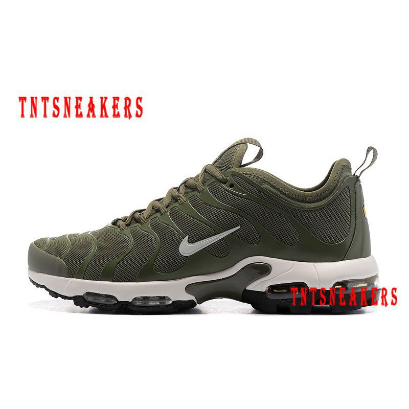 b5b6bfd0c77 NIKE AIR MAX PLUS TN ULTRA Colorful gradient 3M Black Warrior 898 ...