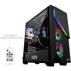 AZZA INFERNO310DH Inferno 310 Digital RGB Case