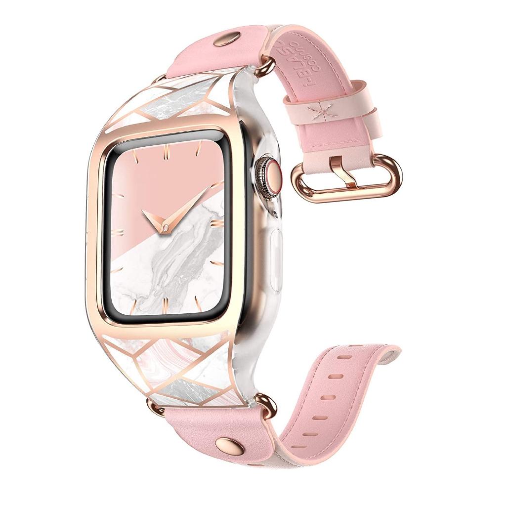 เคสนาฬิกาข้อมือ Apple Watch Band 40 มม . Series 5 / Series 4