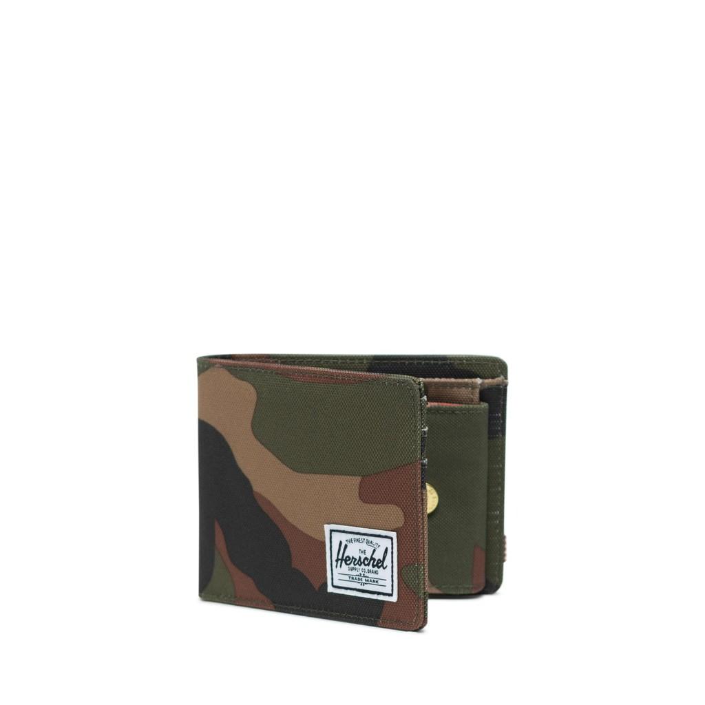 Herschel Supply กระเป๋าสตางค์ รุ่น Roy Coin