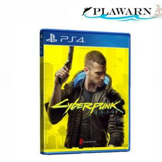 [Pre-order] Playstation4 : CYBERPUNK 2077 (Z3/ASIA/TH)
