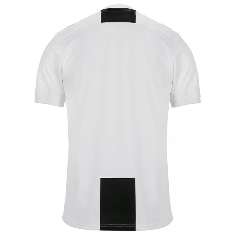 quality design b0df9 5cc5a 2018-2019 Boys Juventus FC No.15 BARZAGLI Home Kit Kids Football jersey  Soccer shirt เสื้อฟุตบอล