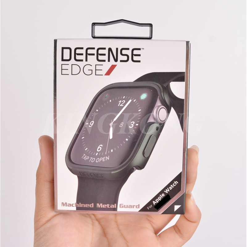 ♥X-doria case DEFENSE EDGE Apple Watch 40mm เคส แอปเปิ้ลวอช