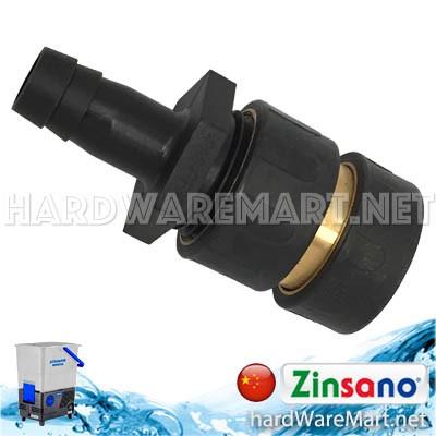 อะไหล่ เครื่องฉีดน้ำ Zinsano BUCKET18 connector ข้อต่อสายยาง