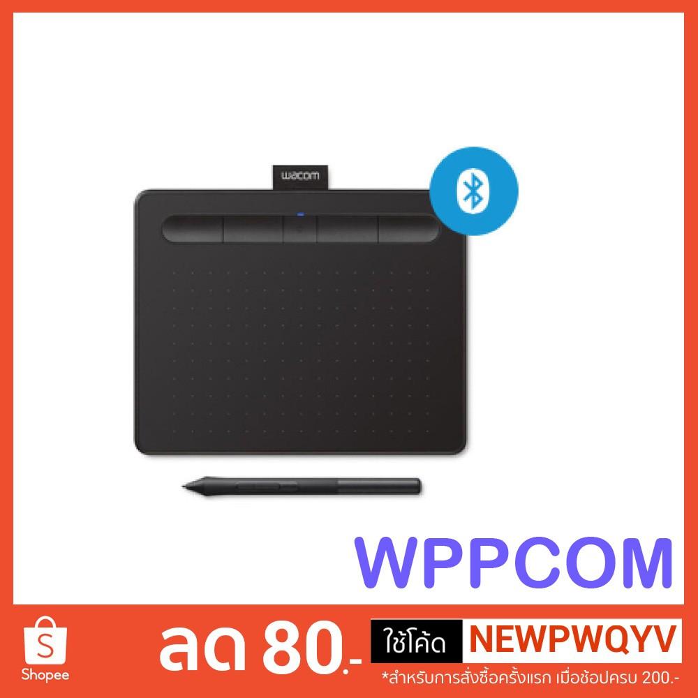 WACOM Intuos Pen S เม้าส์ปากกาบลูทูธ Bluetooth CTL-4100WL