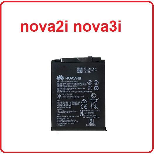 ENYX  แบตมือถือ Huawei Nova 2i/ Nova 3i    battery ความจุ 3340mAh