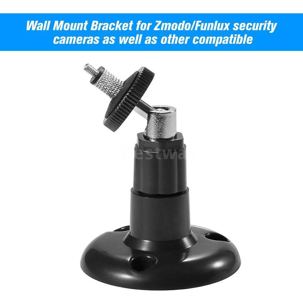 1 Pack Adjustable Mount Wall Table Ceiling Security Bracket